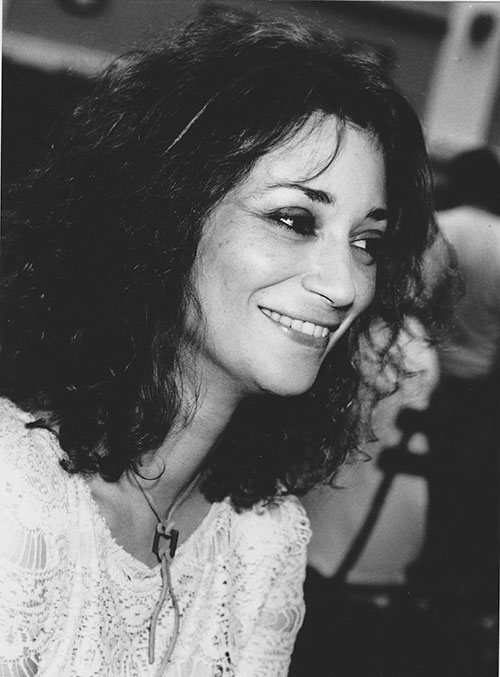 Myriam CARROUCHE